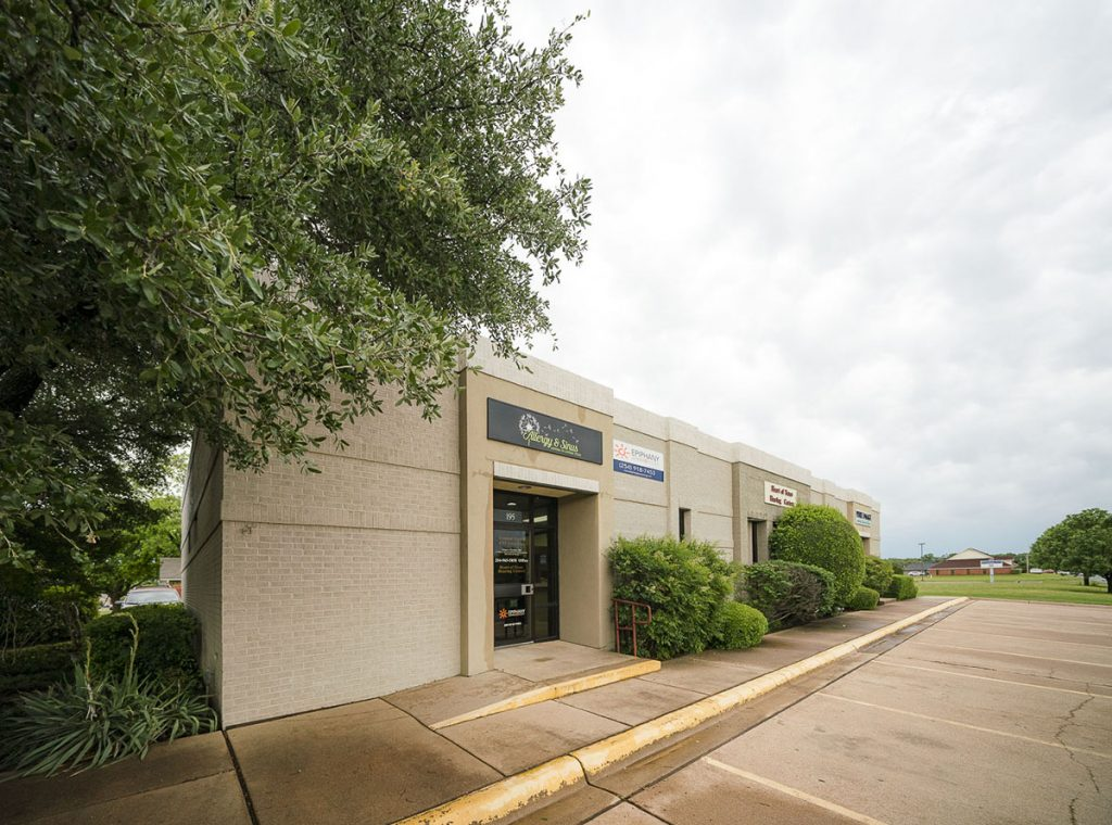 Stephanville, Texas office