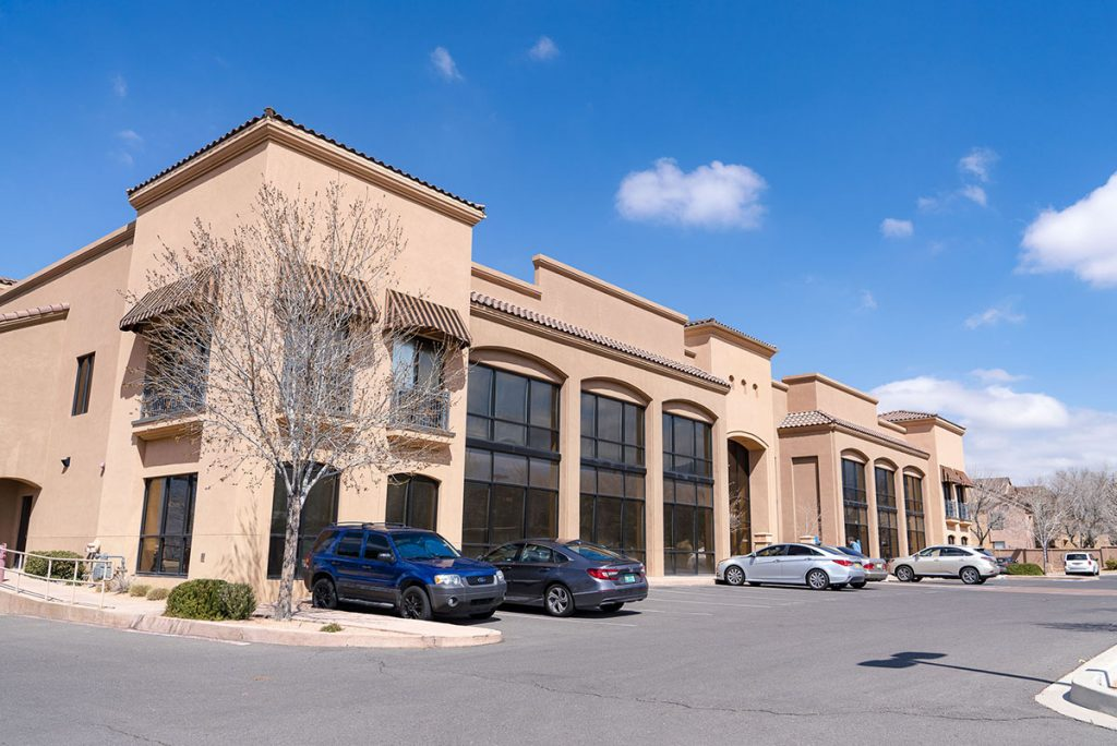 Albuquerque, New Mexico office