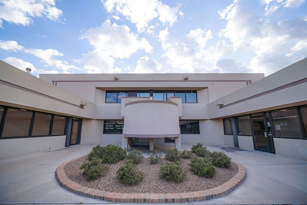 Las Cruces, New Mexico office