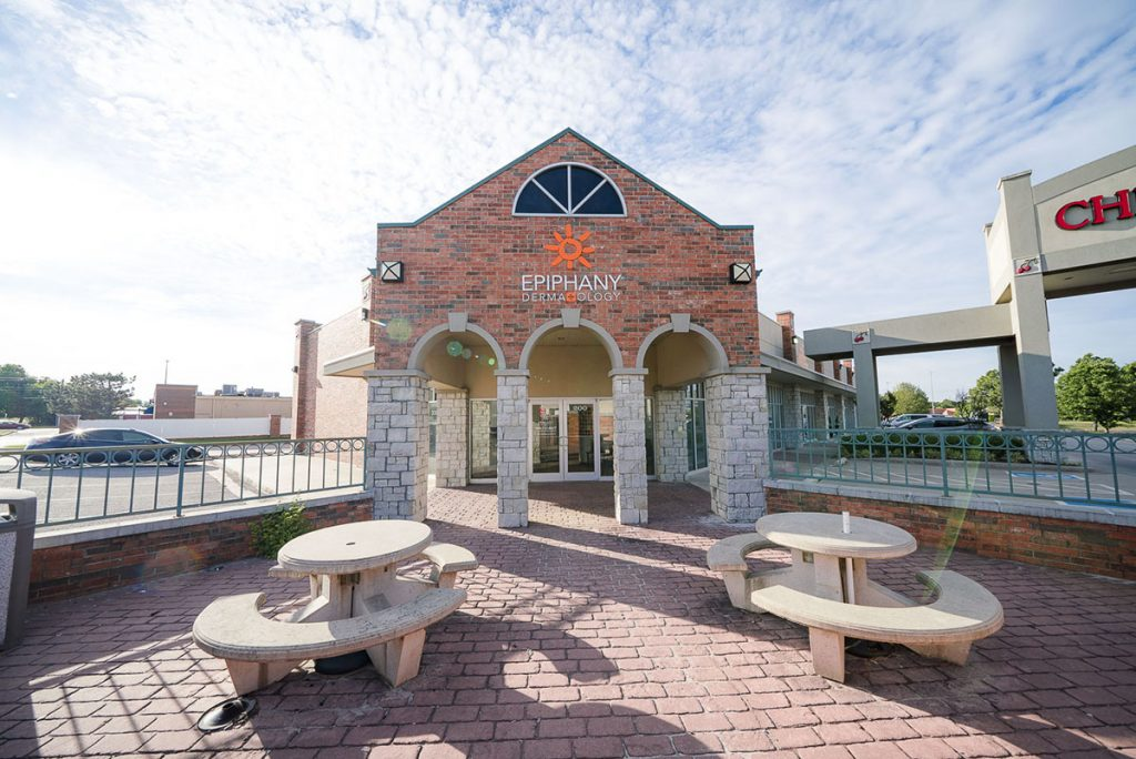 Midwest City, Oklahoma office