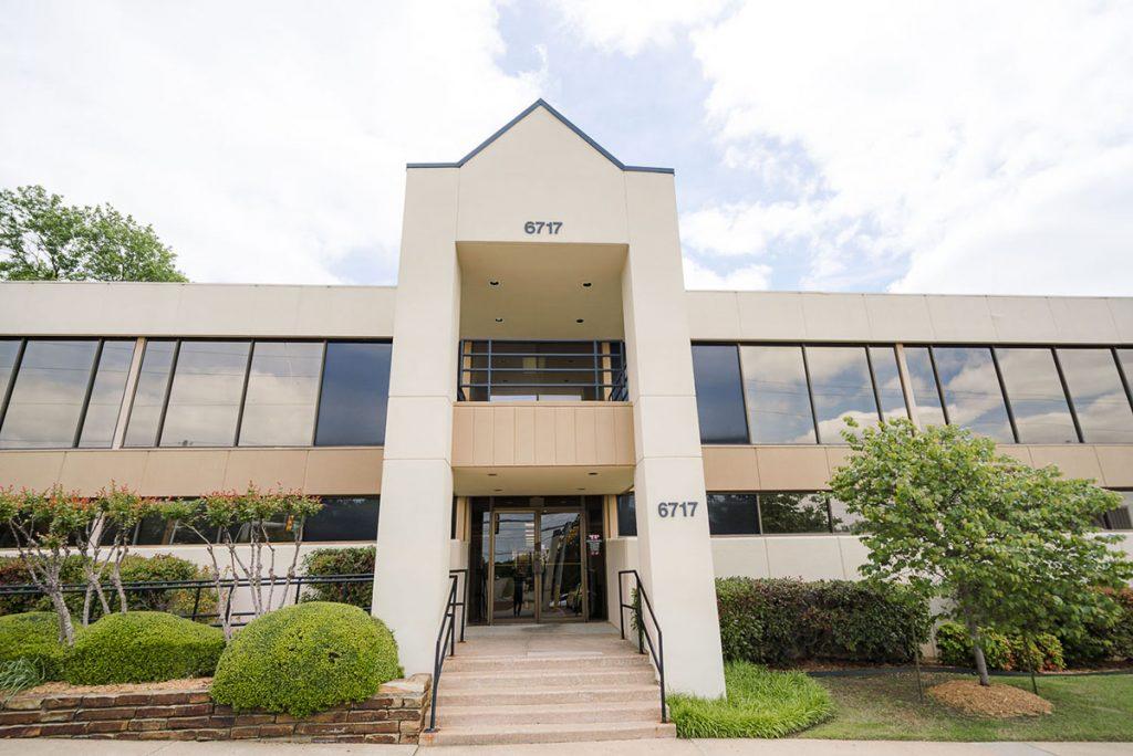 Tulsa, Oklahoma office