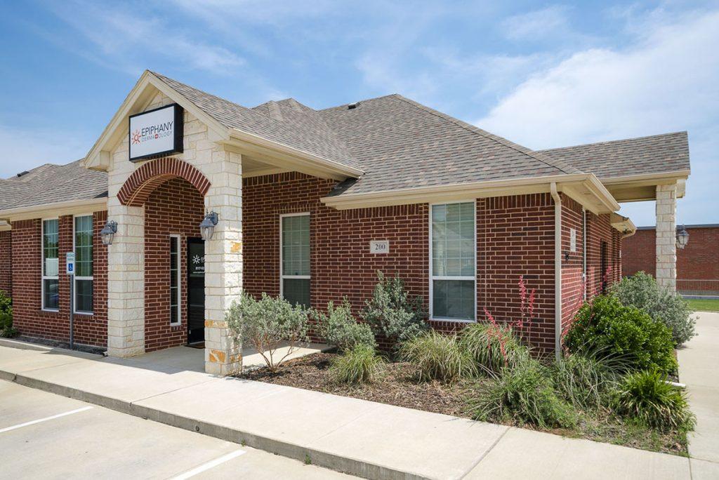 Saginaw, Texas office