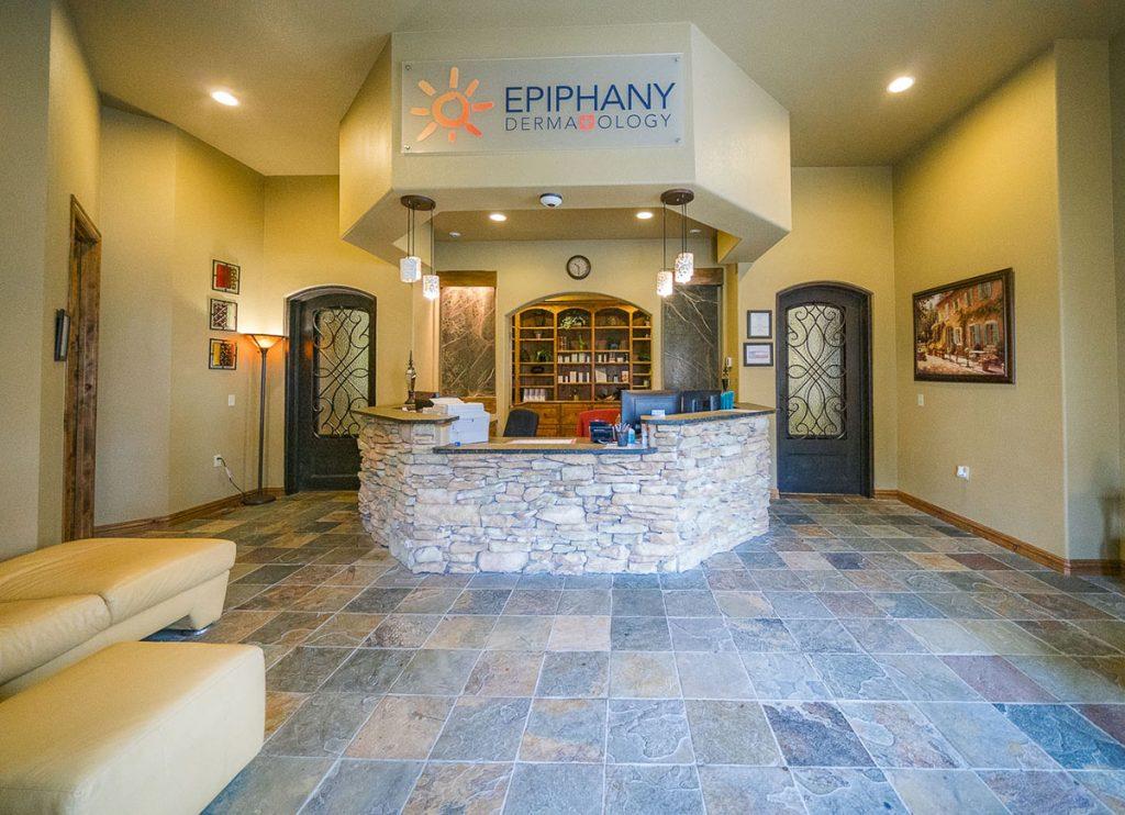 Dermatologist - Denton, TX | Epiphany Dermatology