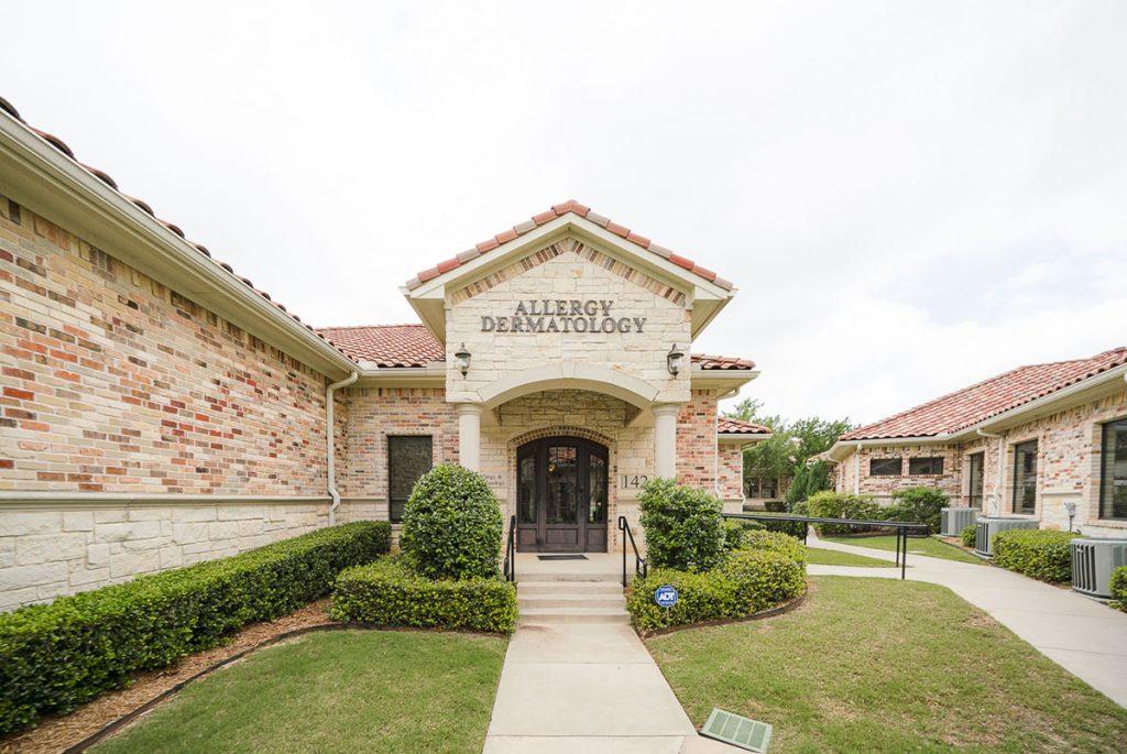 Denton, Texas office