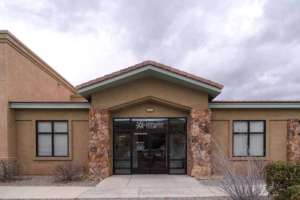 Rio Rancho, New Mexico office