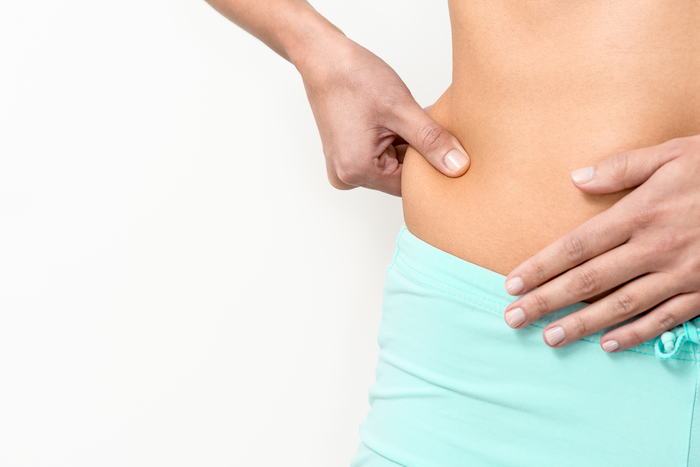Lose Your Love Handles In 25 Minutes With Sculpsure