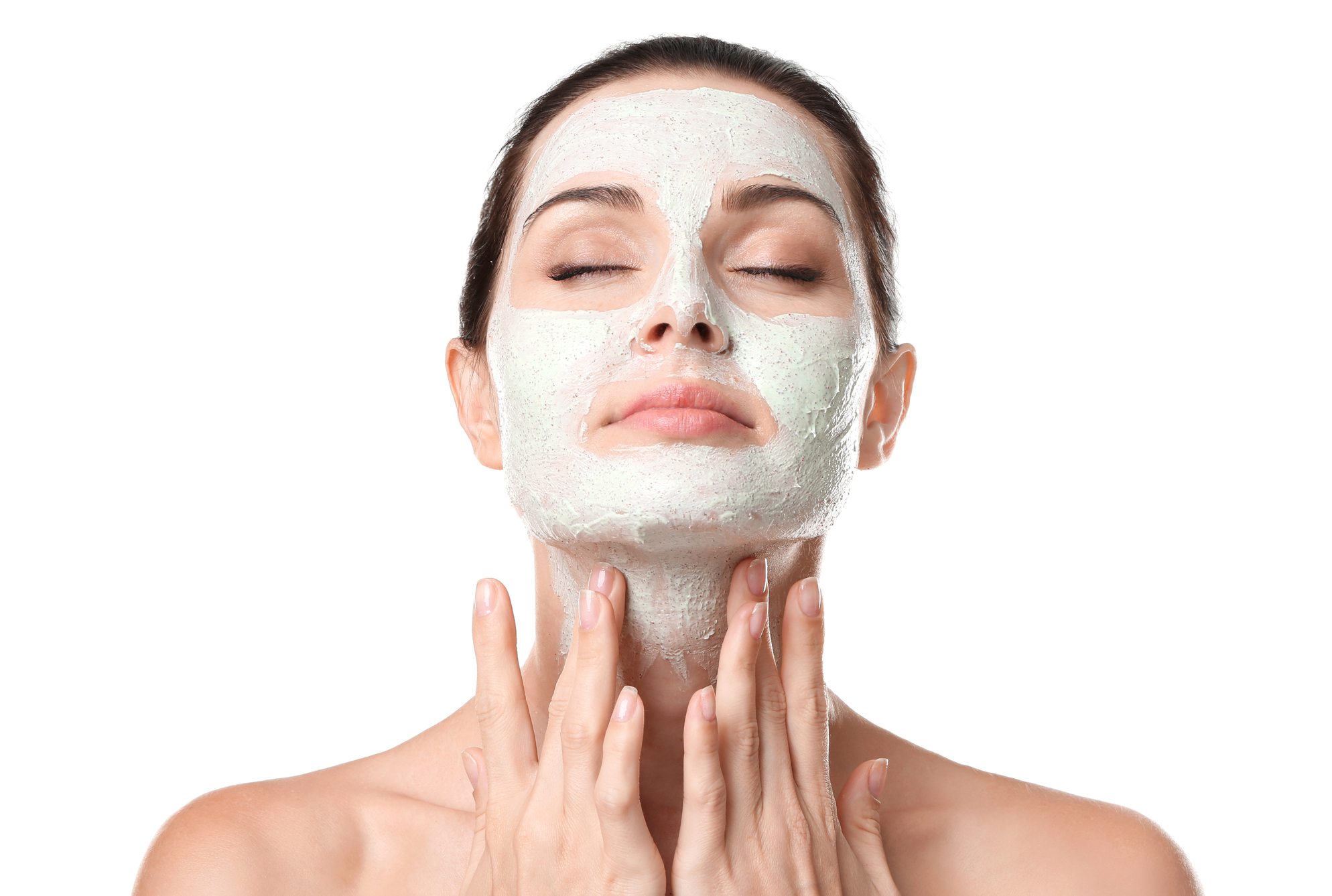 Are Facial Scrubs Good For You Here S What Really Happens When