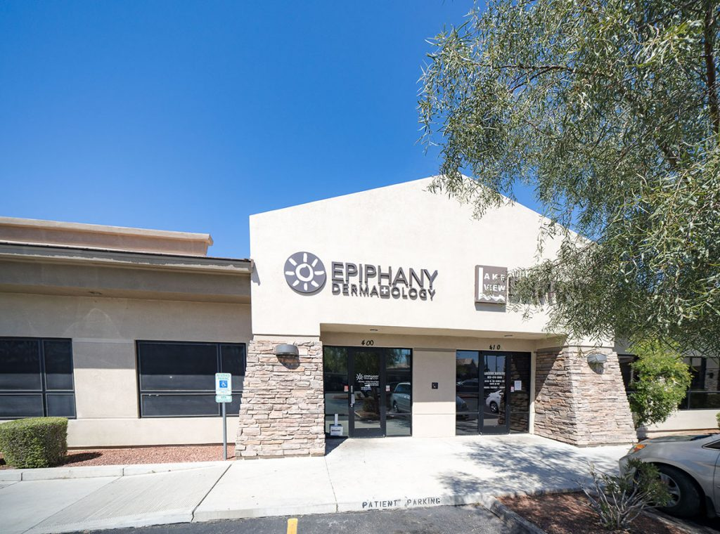 Avondale, Arizona office