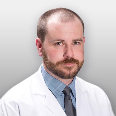 John Clayshulte Headshot