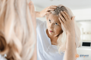 What is Frontal Fibrosing Alopecia