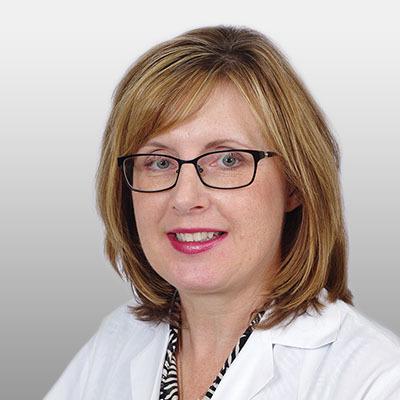 Brenda Lane Headshot