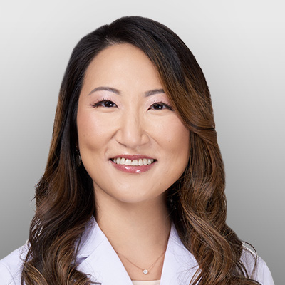 Lillian Wang Headshot